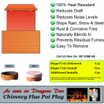 chimney plugs diagram