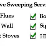 Stove Sweep Image