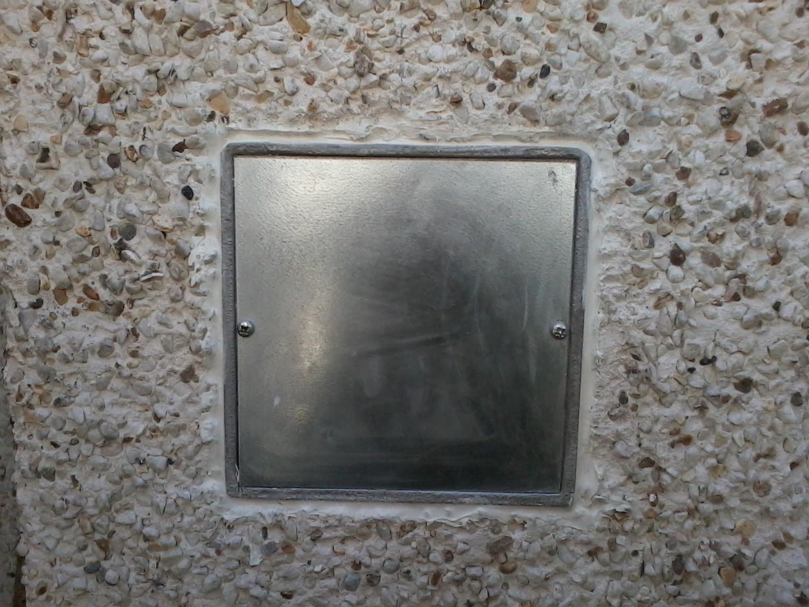 New Soot Door & New Soot Door | Chimney and Stove Services Ireland