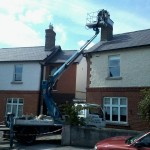 Cherry Picker Sandymount Image