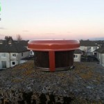 Capping Cowl Coolock