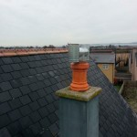 Installed H Cowl in Athy