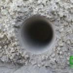Coring air vent image 3