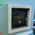 Stove Install Dun Laoghaire Image