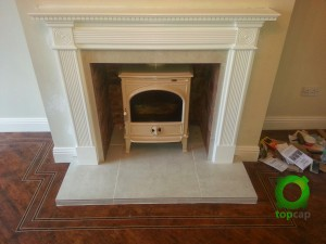 Stove Install Leopardstown Image