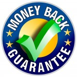 Money Back Guarantee Image
