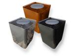 Image of 3 Flue Cubes
