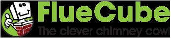 Flue Cube logo