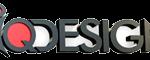 IQ Design Logo Image