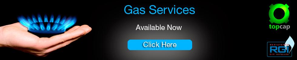 Gas Boiler Services