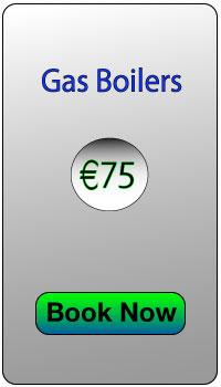 Gas Boiler Service Image