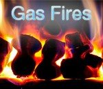 Gas Fire Box Image