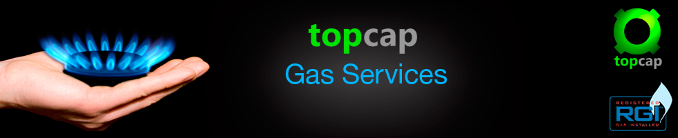 Gas Services Banner