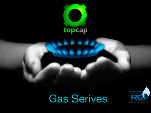 Gas Services Image