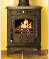 Glenbarrow 6kw multifuel stove Image