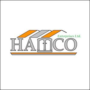 Hamco Logo Image