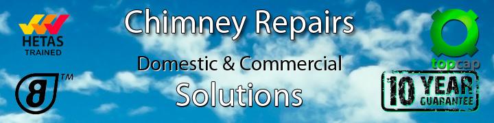 Chimney Repairs Image