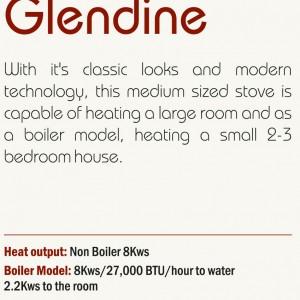 Glendine Description Image