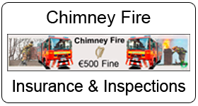 Chimney Fire Image Box