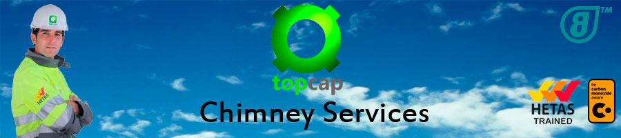 Chimney Services Banner Image