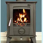 Henley Druid 5 kw Free standing image 2