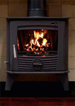 Henley Druid 8 KW Room Heater Image