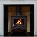 Henley Druid 8kw Free Standing Image