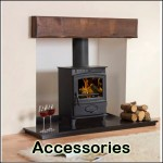 fireplace and stove accessories image
