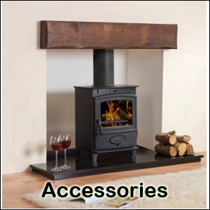 Fireplace & Stove Accessories