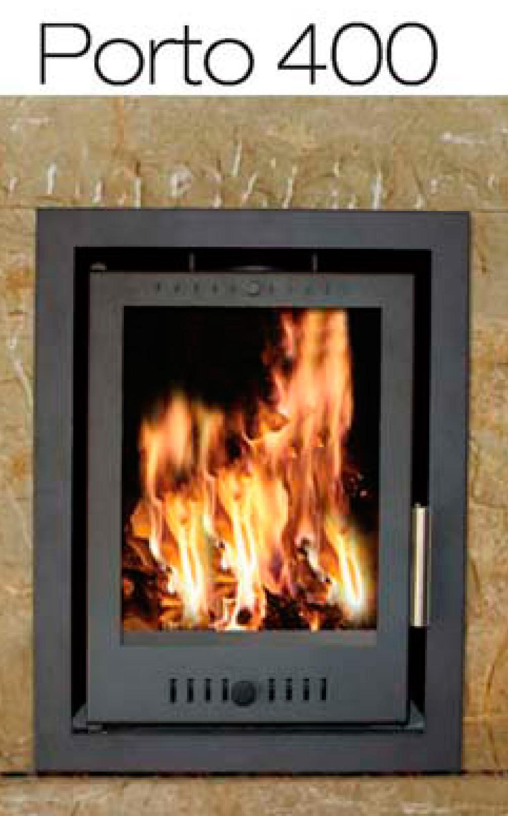 Porto 400 cassette stove image