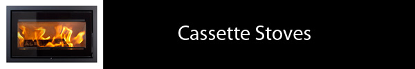 cassette stove banner image