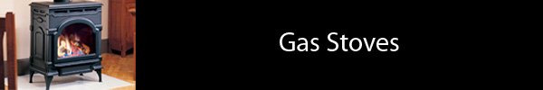 gas stove banner image