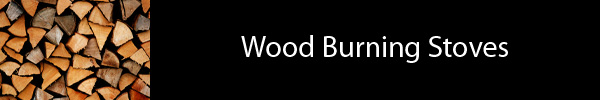 wood burning stove banner Image