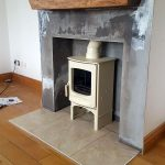 Clarnwood Stove Wood Burner Image
