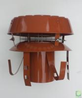 Anti Downdraft Flexi Pot Hanger