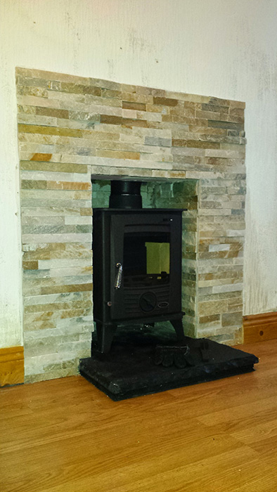 Henely 5 kw druid Tallaght