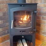Henley Oxford 5kw Sunroom stove Image