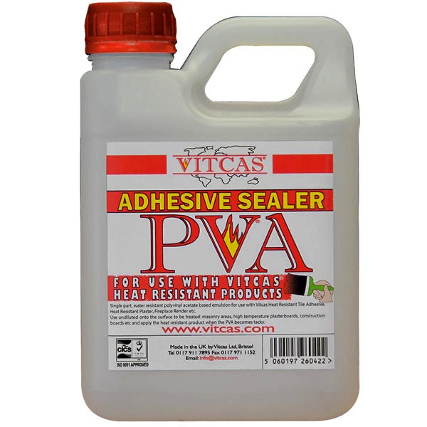 Adhesive Sealer Vitcas PVA Image