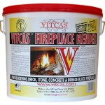 Vitcas Fireplace Render Image