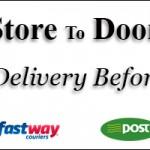 Store to door image