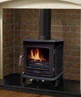 Ascot 5 kw stove image