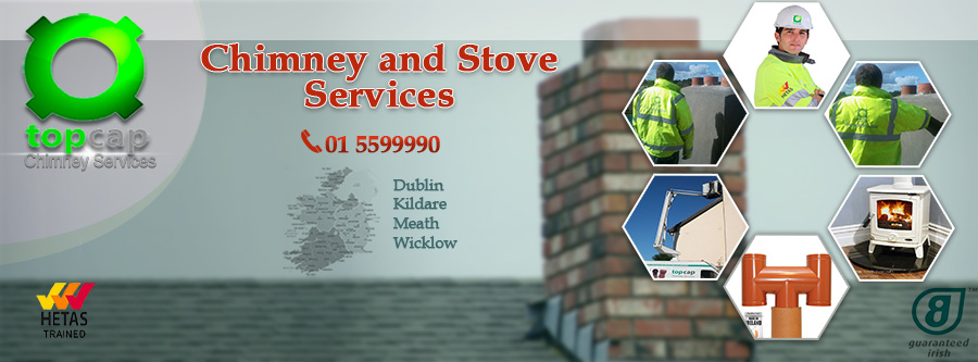 Chimney Services Repairs Banner Image