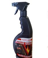 Stove Glass Cleaner Image