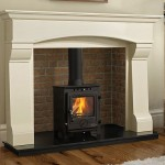 thames 4.5kw room heater stove