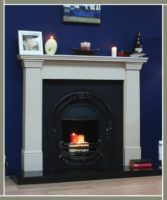 Kildare Fireplace Image