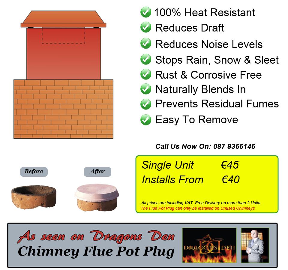 chimney cap diagram