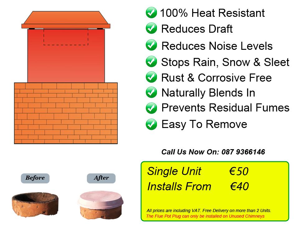 chimney plug description image