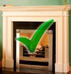 Correct Fireplace Image