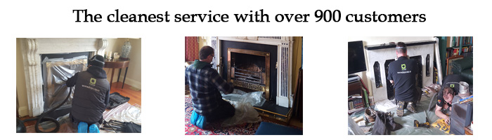 chimney cleaners image