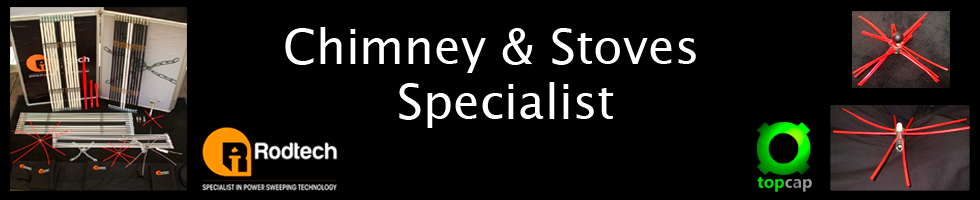 Chimney Sweep & Cleaning Specialist
